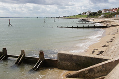 Dovercourt Bay (Neil Pulling) Tags: countyofessex essex dovercourt northsea seaside coast eastcoast