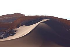 The Big Dune - La Gran Duna (daniel.virella) Tags: sand salt dune domeyko cordilleradelasal saltmountainrange chile atacama people silhuete picmonkey
