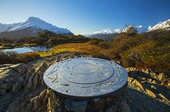 Key Summit (Matt Champlin) Tags: milford sound fjord milfordsound fjordlandsnationalpark newzealand hiking mountains adventure amazing fun canon 2018 incredible peace peaceful summit travel s