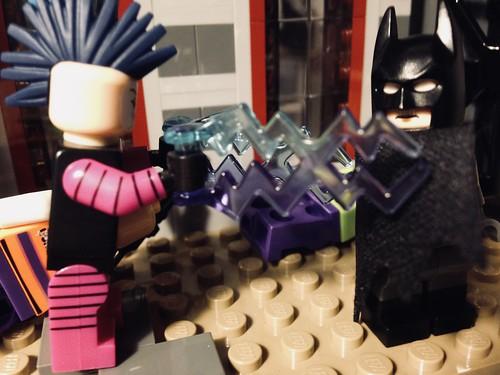 Batman Year Three: Part 5