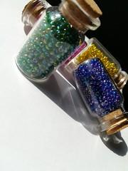 (Ewelina Mąkos) Tags: macromondays glass beads
