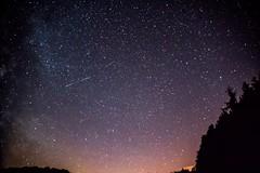 Perseiden (clemensgilles) Tags: astrofotographie deutschland starlight sternenhimmel perseiden perseids nachtfotografie night eifel germany beautiful