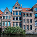 2018 - Belgium - Gent - Old Stock