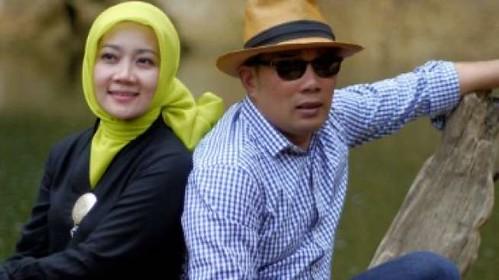 Warganet Girang, Begini Kali Malang Masa Depan ala Ridwan Kamil