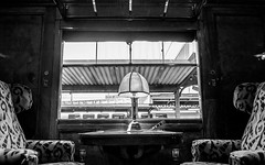 La cabine Pullman (Daniel_Hache) Tags: garedelyon journeedupatrimoine orientexpress paris france fr