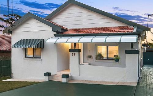 58 Lane Cove Rd, Ryde NSW 2112