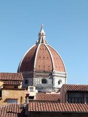 Cúpula del Duomo (palabrasmagicas) Tags: firenze florencia duomo brunelleschi renaissance