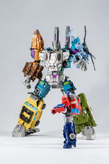 DSC07709 (KayOne73) Tags: iron factory combaticons bruticus combiner legends class war giant