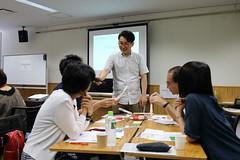 IMG_7453 (Tumulucc) Tags: 佐賀市市民活動プラザ design flier seminar 佐賀