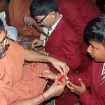 Visit to Vashi Mandir (10)
