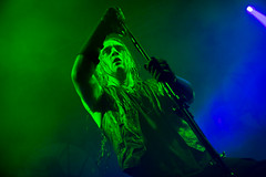Marduk (01.09.2018 - Torun, Poland)