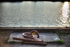Funda (Svendborgphoto) Tags: nikkor nikon nautical nikondigital nikond800 nikkorai ais aisnikkor art maritime manualfocus marine metal water waterscape bokeh blur denmark d800 dof decay old steel 50f12 50mm f12