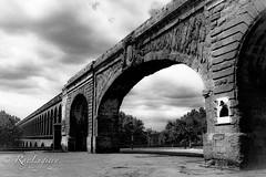 Jean Moulin (Toto_0) Tags: arches bridge pont montpellier occitanie france fr