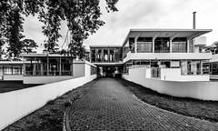 _DSC6849-2 (durr-architect) Tags: sanatorium zonnestraal architecture duiker modern style modernism hilversum wiebenga bijvoet hospital concrete structure air light building