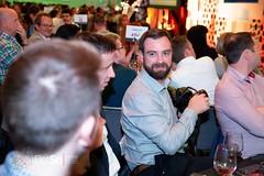 DatSci Awards 2018 |07.09.2018|  Croke Park, Dublin