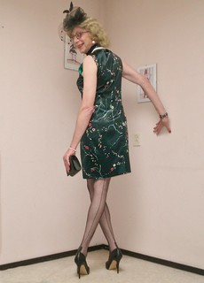 Classic stockings.