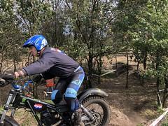 IMG_1824 (Remy Janssen) Tags: trial trials classic motorclub arnhem plonkers pleasure 2018 bsa matchless ajs norton twinshock honda yamaha motortrial eurocup ctn