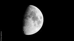 Moon 18.18.Sept - 67% (Giancarlo - Foto 4U) Tags: c2018 200500mm d850 giancarlofoto nikon lune moon moonlight