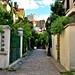 Quartier de la Mouzaïa - Villa Jules Laforgue 2