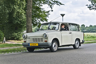 Trabant 601 Kombi 1990 (9022)