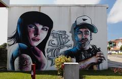 ZenOne (Thomas  Potonnier) #zen_oner (Thethe35400) Tags: artderue arteurbano arturbain arturbà arteurbana calle grafit grafite grafiti graffiti graffitis graff mural murales muralisme plantilla pochoir stencil streetart schablone stampino tag urbanart wall tatouage tattoo