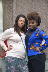 DSC_6684 John Wesley's Chapel City Road London with Alesha from Jamaica and Tricia from Ghana Two Beautiful Ladies (photographer695) Tags: john wesley's chapel city road london with alesha from jamaica tricia ghana two beautiful ladies