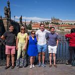 In Prague thumbnail