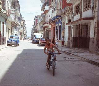 Streets of Havana - Cuba