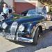 Jaguar, XK 140 (Grande-Bretagne, 1954 - 1957)