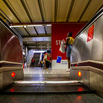 Metro Porte de Namur - Naamsepoort Metro thumbnail