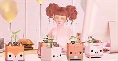 Kawaii Idea (♡ℓιℓα кαωαιι♡) Tags: nani bonbon miwas cubiccherry catwa cute cutesl cutie cutekawaiisl kawaii kawaiisl kawaiigirl kawaiiblogger kawaiisecondlife secondlife sl sweet slblogger sweetsl slkawaii secondlife:z=21 slcute slgirl secondlifeblogger fashion fashionsl firestorm bloggersl blogger bloggersecondlife bento beauty bloggerkawaii bonita pretty prettysl