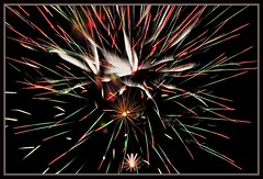 StationWorks (VegasBnR) Tags: nikon sigma fireworks city palacestation vegas vegasbnr gimp lasvegas night