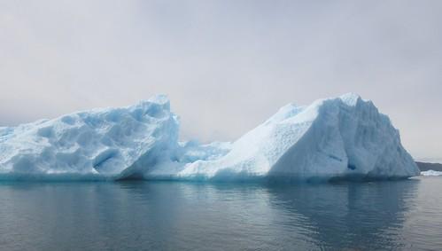 Iceberg in Greenland