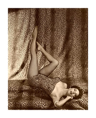 V_2027 (C&C52) Tags: photodestudio vintageshot star actrice cinéma collector