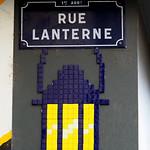 Mosaic installation [Lyon, France] thumbnail