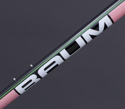GTR, Rapha Pink, Sram Red, Apple Green, Lava Grey, Corretto