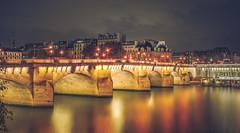 Paris, France - 12 (Dhina A) Tags: sony a7rii ilce7rm2 a7r2 a7r variotessar t fe 1635mm f4 za oss sonyfe1635mmf4 sel1635z tour holiday trip france bridge paris