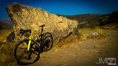 RONDA201823 (PHOTOJMart) Tags: fuente del maestre jmart ronda puerto madroño bici bike lapierre sensium disc 500