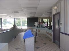 Former Burger King - Cocoa, FL (pokemonprime) Tags: burgerking cocoa fl brevard vacant forgotten