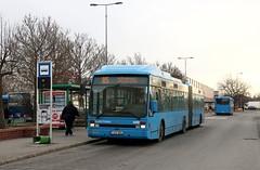8829 REVENDU (brossel 8260) Tags: belgique hongrie bus bruxelles budapest vanhool ag300