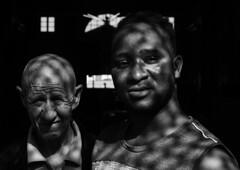 FRIENS FOR EVER2 (zoilolobo) Tags: retratos