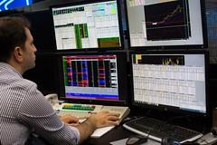 Borsa güne ekside başladı (haberihbarhatti) Tags: bist borsa borsaistanbul endeks holding istanbul