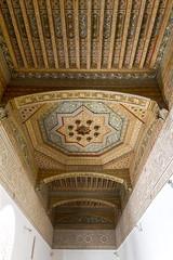 2018-4677 (storvandre) Tags: morocco marocco africa trip storvandre marrakech historic history casbah ksar bahia kasbah palace mosaic art