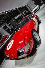 Grand Auto Basel by Speedshop.ch (turbodelta) Tags: lancia speedline dealerscollection dealers collection futurista martini hf wheels delta integrale international collettore