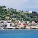 View from Agios Dionysios, Zakynthos, Greece
