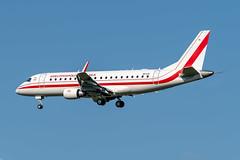 Embraer 170/175 - MSN 288 - SP-LIH  _  Polish Government (MrErich) Tags: embraer 170175 polish government splih wien vienna vie loww niederöstrreich wienumgebung spotter sony tamron 70300mm f80