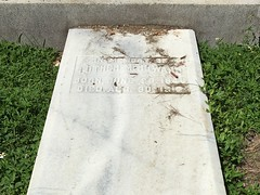 Miami City Cemetery (Phillip Pessar) Tags: luther howard csa confederate war veteran