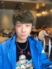 徐瑋 kevin ping (DD BOX JERRY XU FAMILY) Tags: 徐瑋 kevin ping 男神 xu wei red paco 科幻 超級英雄
