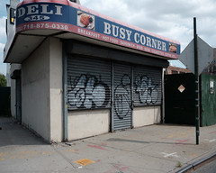 "Busy Corner Deli • <a style=""font-size:0.8em;"" href=""http://www.flickr.com/photos/98411817@N00/43849249695/"" target=""_blank"">View on Flickr</a>"