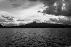 河口湖 / Fuji kawaguchiko / 富士山 / Mount FUJI (Chester photography .) Tags: 富士山 fuji 河口湖 kawaguchiko mount black white bw japanese asia japan trip travel tokyo 日本 旅行 nice great